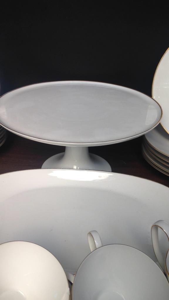 68 Piece Rosenthal Bettina Design China - 8