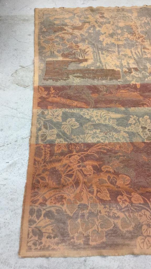 Vintage Hand Made Tapestry - 5