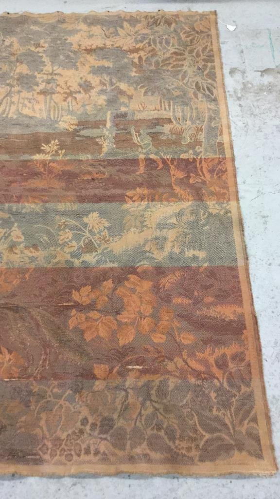 Vintage Hand Made Tapestry - 6