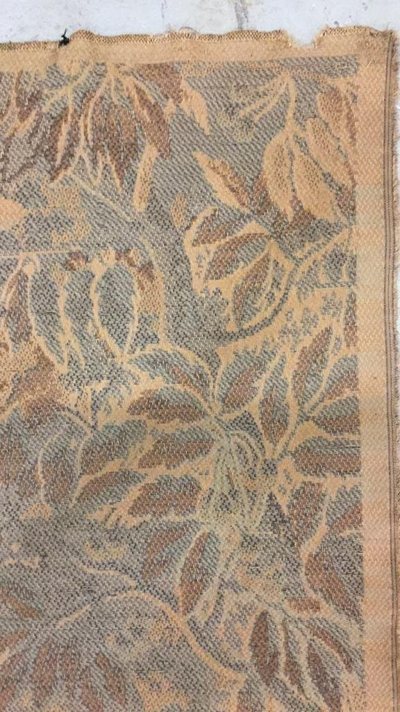 Vintage Hand Made Tapestry - 7