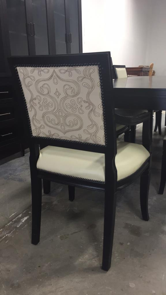 10 Dinning Room Chairs by Oly - 7
