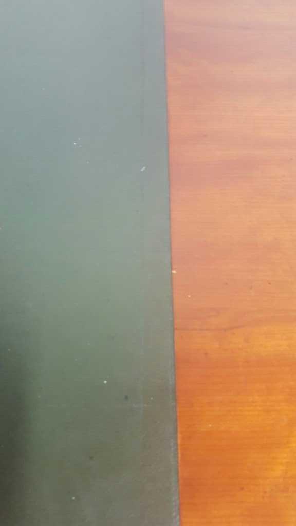 GRANGE Desk - 3