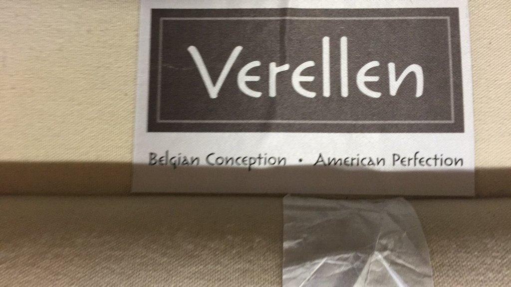 VERELLEN Slip Covered Appointed Sofa - 7