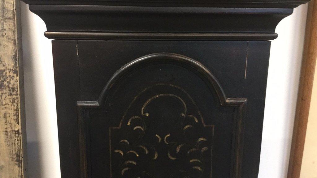 SEVEN SEAS By HOOKER Furniture Clock - 10