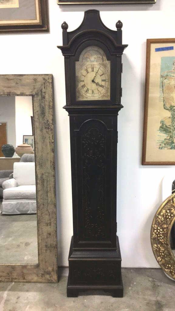 SEVEN SEAS By HOOKER Furniture Clock