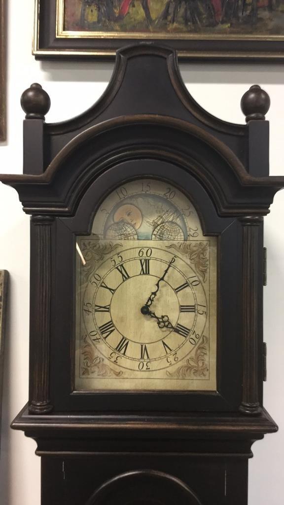 SEVEN SEAS By HOOKER Furniture Clock - 2