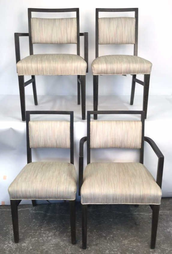 Set of 4 Vintage Chairs