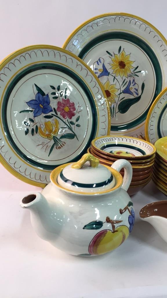 Group Lot 35+ STANGL Pottery - 2