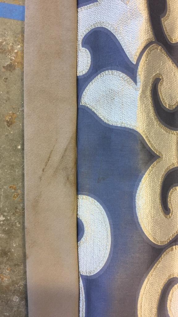 4 Panels Custom Window Treatments - 6