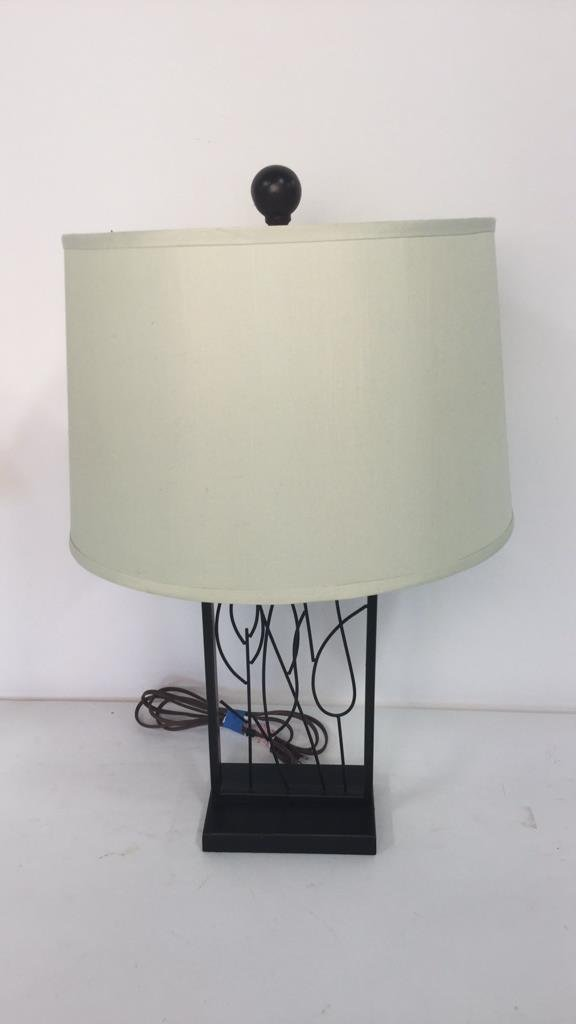 Group Lot 2 Lamps - 5