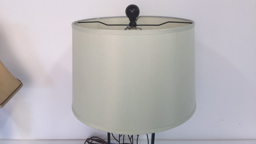 Group Lot 2 Lamps - 8