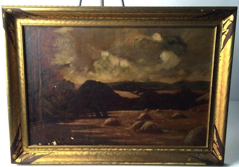 LEGER Galleries London Original Oil on Canvas