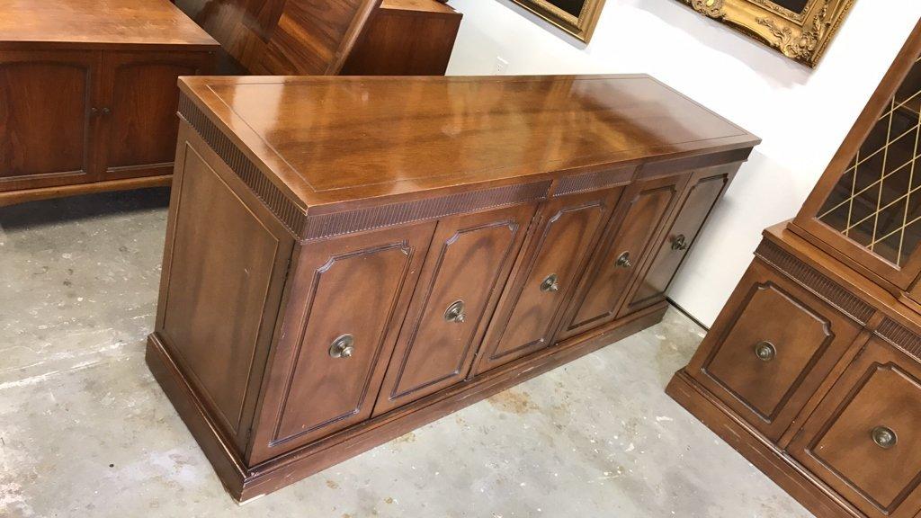 Distinctive Furniture by Stanley Storage Buffet - 2