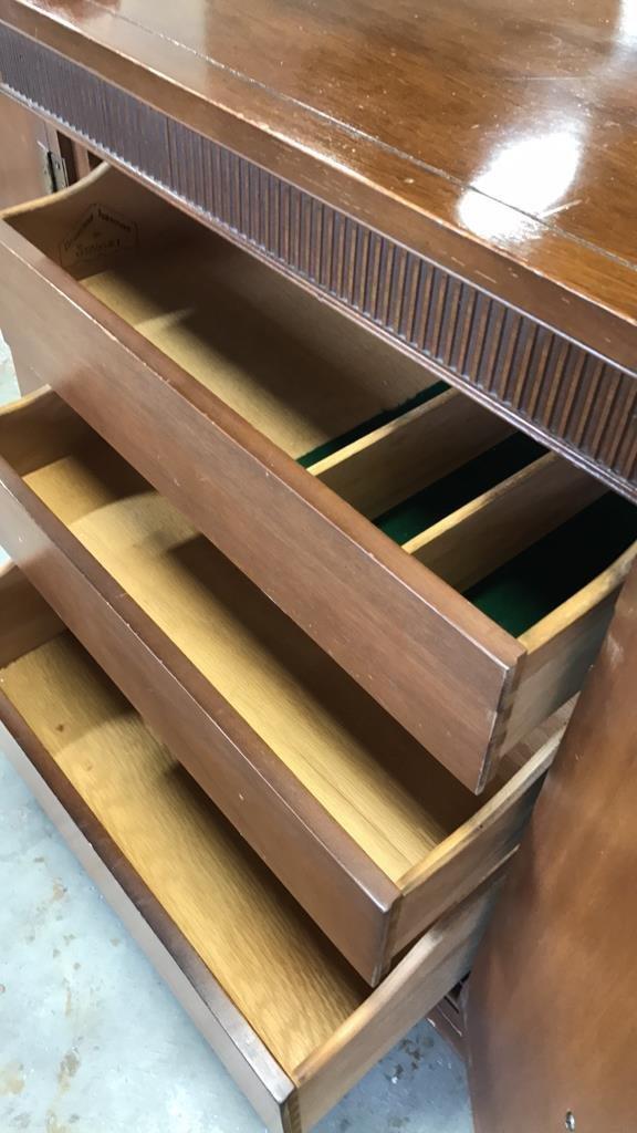 Distinctive Furniture by Stanley Storage Buffet - 3