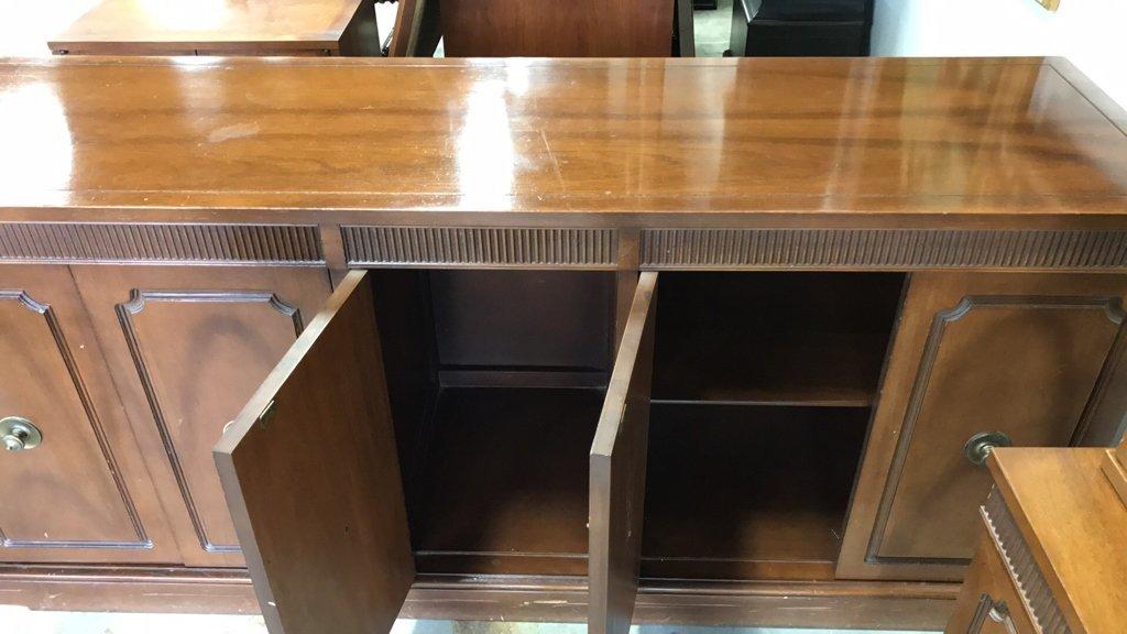 Distinctive Furniture by Stanley Storage Buffet - 4