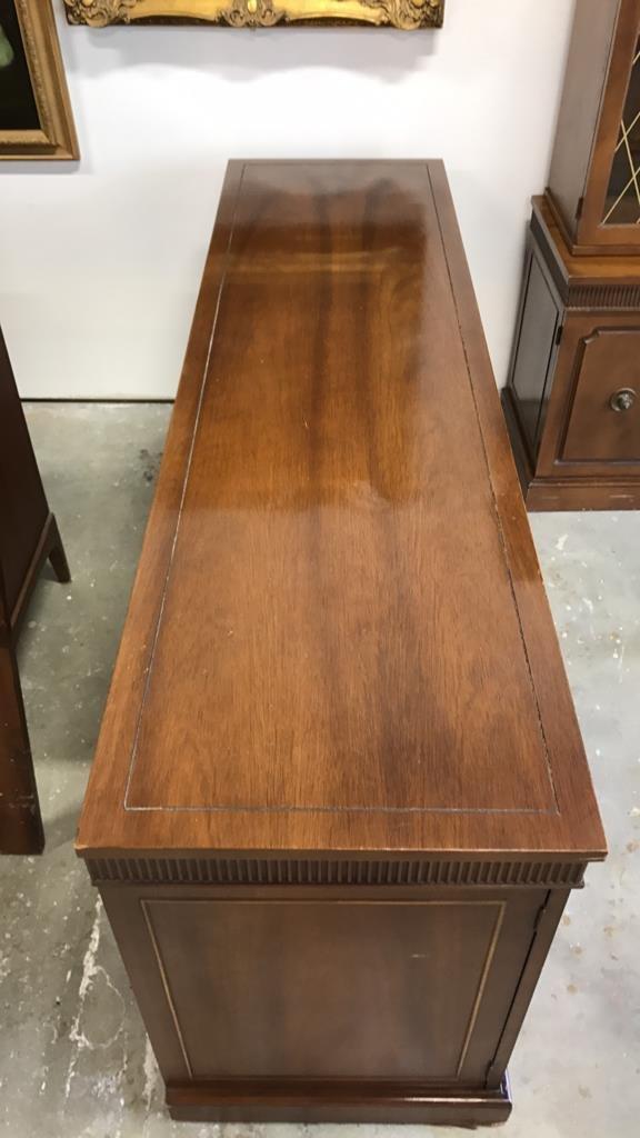 Distinctive Furniture by Stanley Storage Buffet - 5