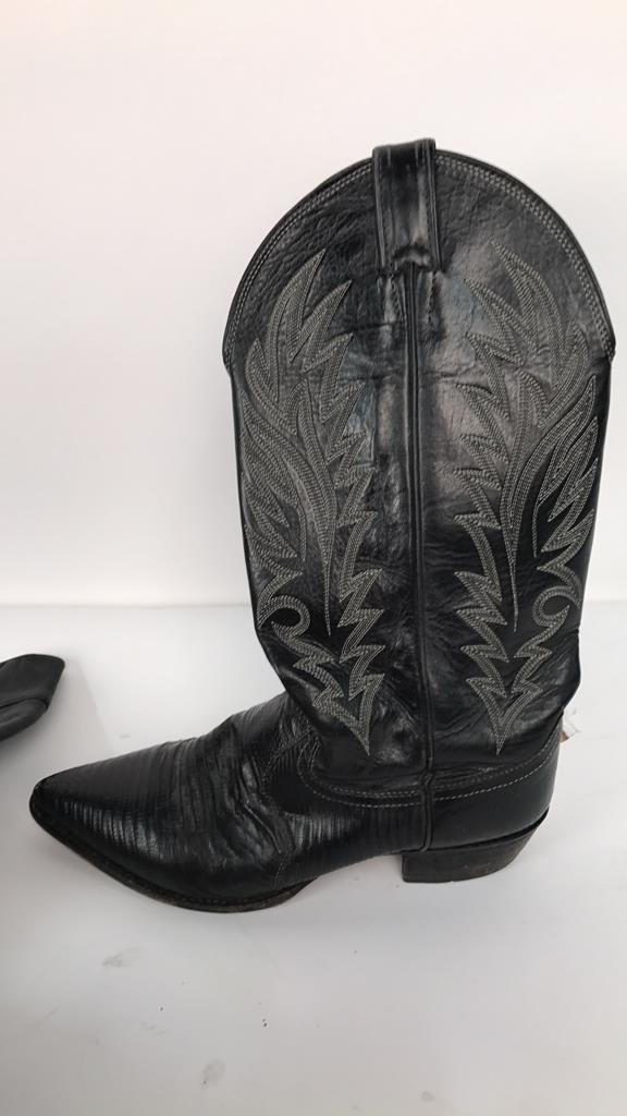 Group Lot Designer Boots & Flats - 7