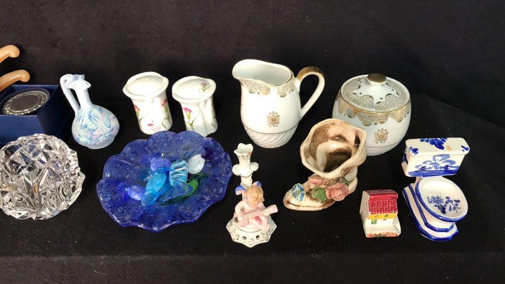 29 Piece Mini Decorative Items - 6