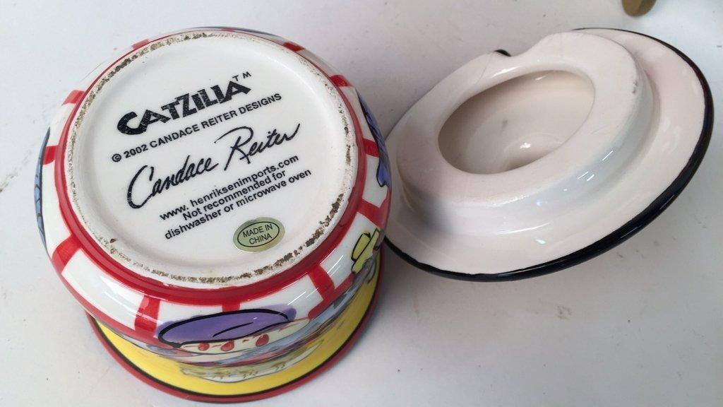 CATZILLA Candace Reiter Designs - 5