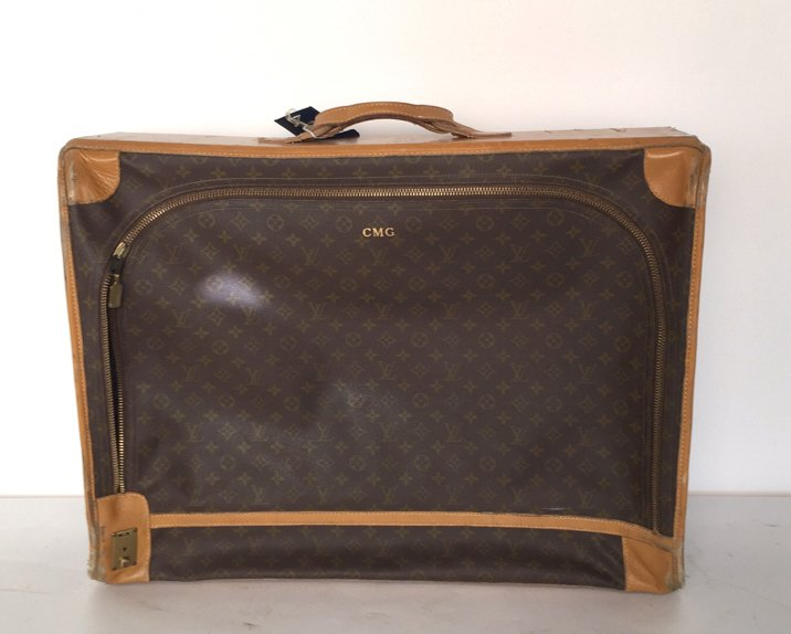 LOUIS VUITTON LV Luggage