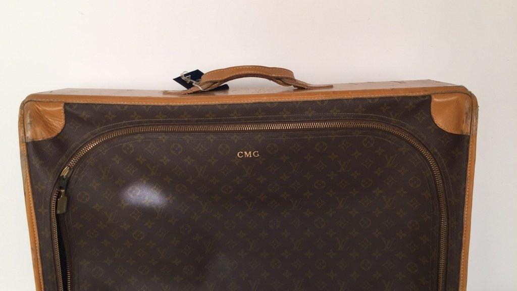 LOUIS VUITTON LV Luggage - 2