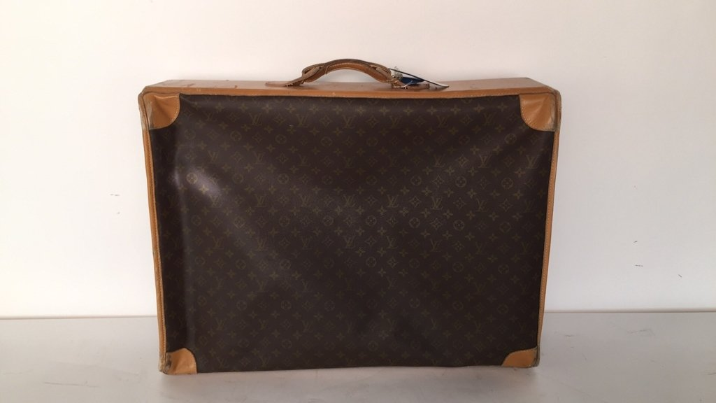 LOUIS VUITTON LV Luggage - 7