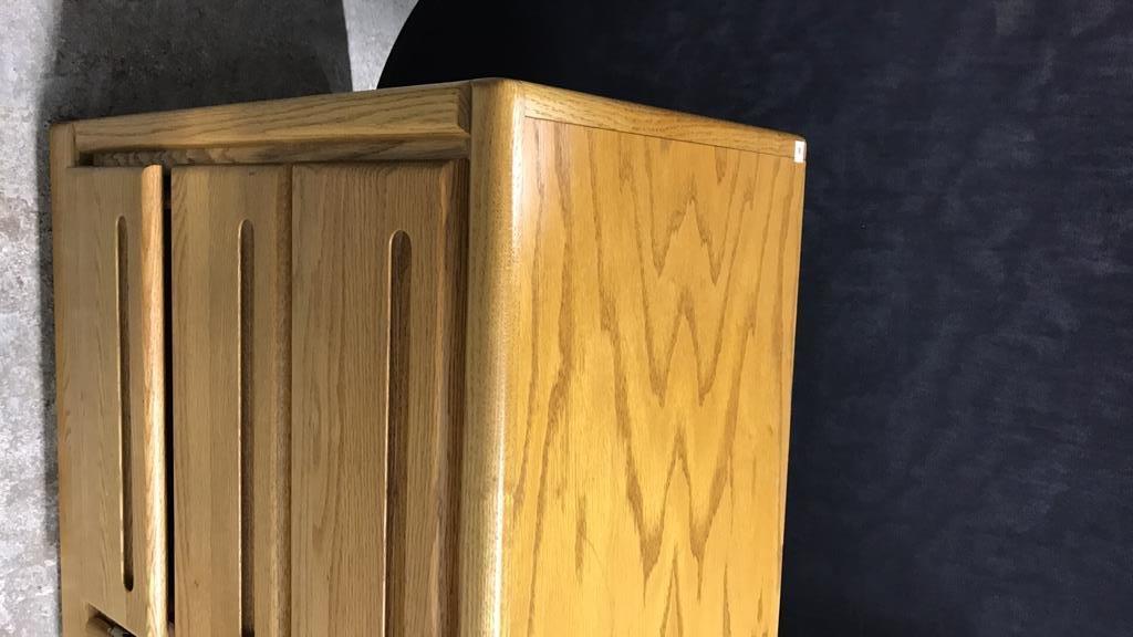 Mid Century Modern Dresser - 6
