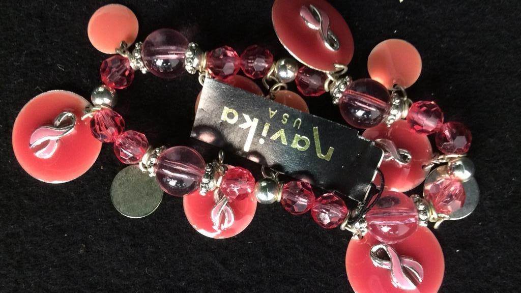 5 NEW Theme Charm Bracelets - 6