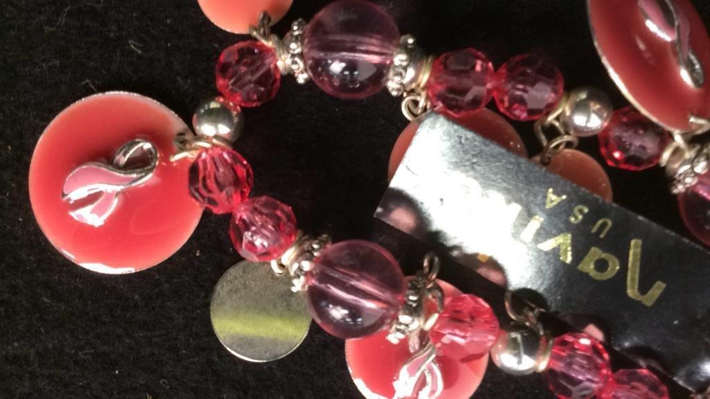 5 NEW Theme Charm Bracelets - 7