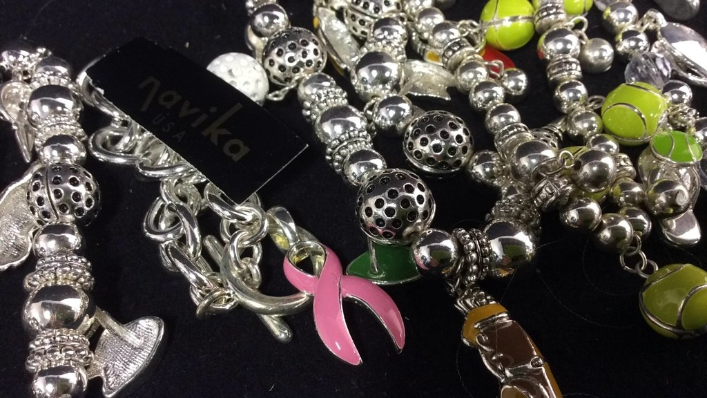 Group 11 New Theme Charm Bracelets - 7