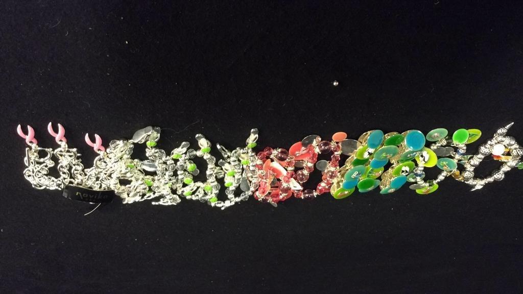 Group 14 NEW Theme Charm Bracelets