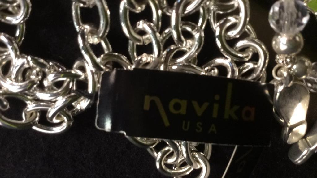 Group 14 NEW Theme Charm Bracelets - 8