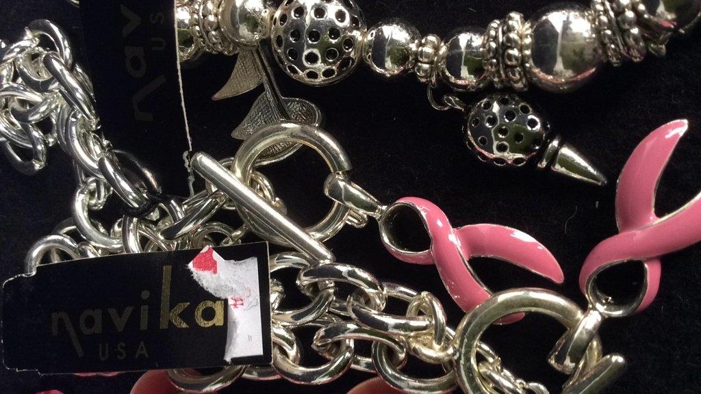 Group 14 NEW Theme Charm Bracelets - 5