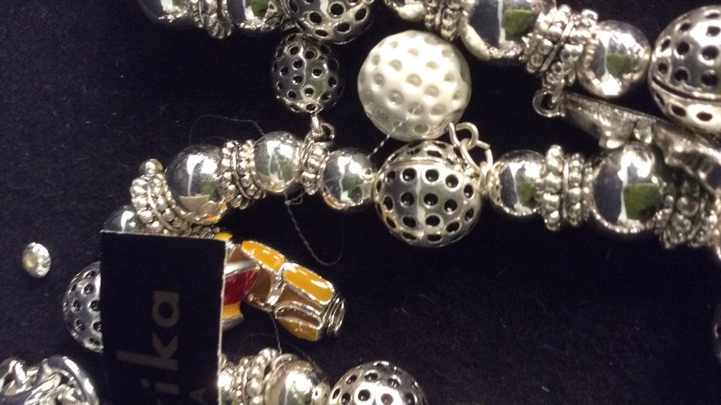 Group 14 NEW Theme Charm Bracelets - 6