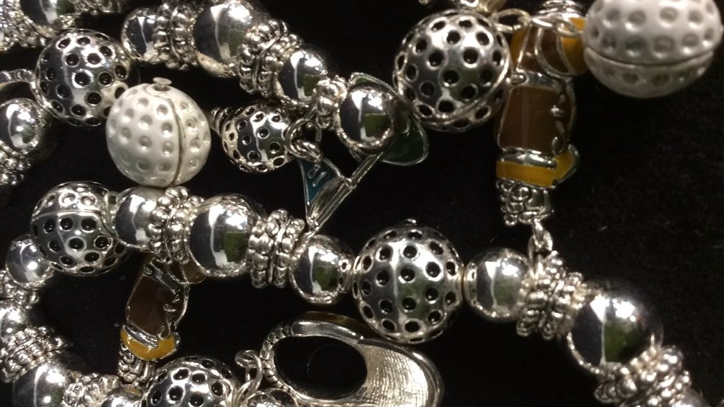 Group 14 NEW Theme Charm Bracelets - 7