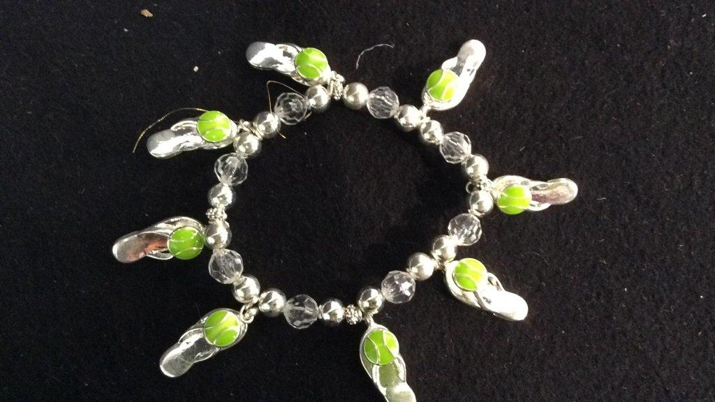 20 New NAVIKA USA Charm Bracelets - 5
