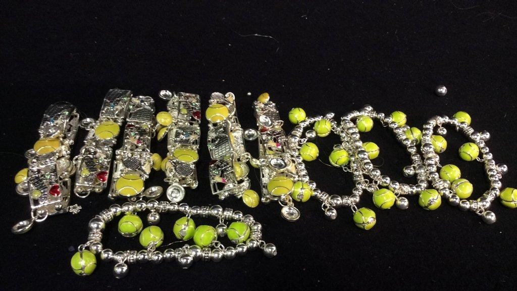 10 new NAVIKA USA charm bracelets