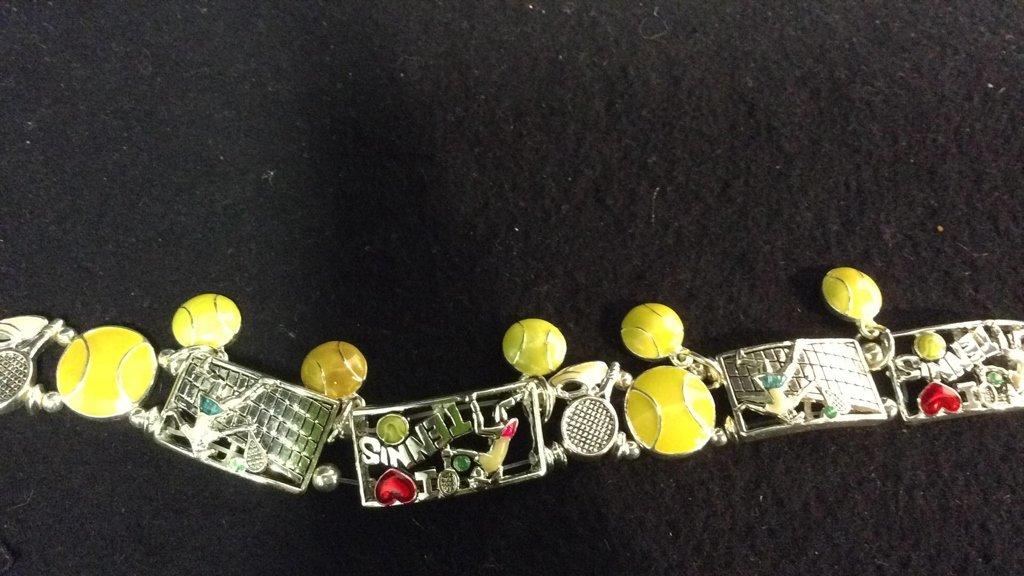 10 new NAVIKA USA charm bracelets - 3