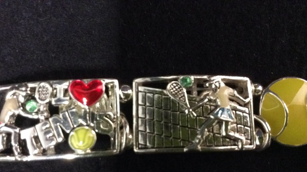 10 new NAVIKA USA charm bracelets - 4