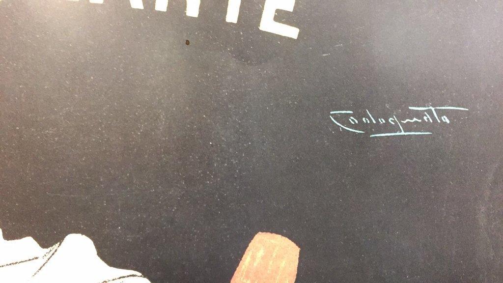 DIONIS GRAFICHE-BERGAMO Framed Art - 3