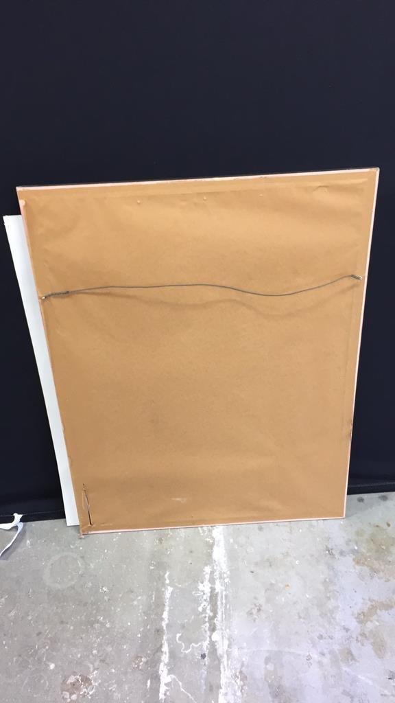 DIONIS GRAFICHE-BERGAMO Framed Art - 9