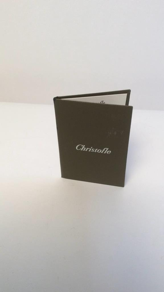 Christofle Page Marker - 2