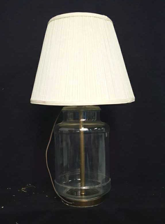 Industrial Modern Table Lamp - 2