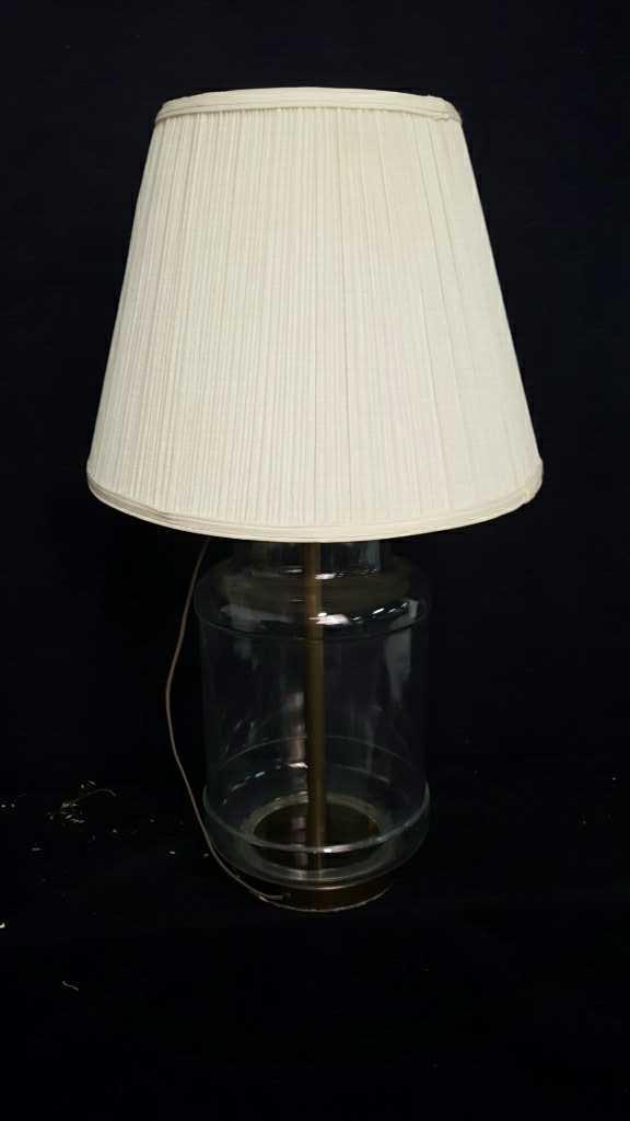 Industrial Modern Table Lamp - 3