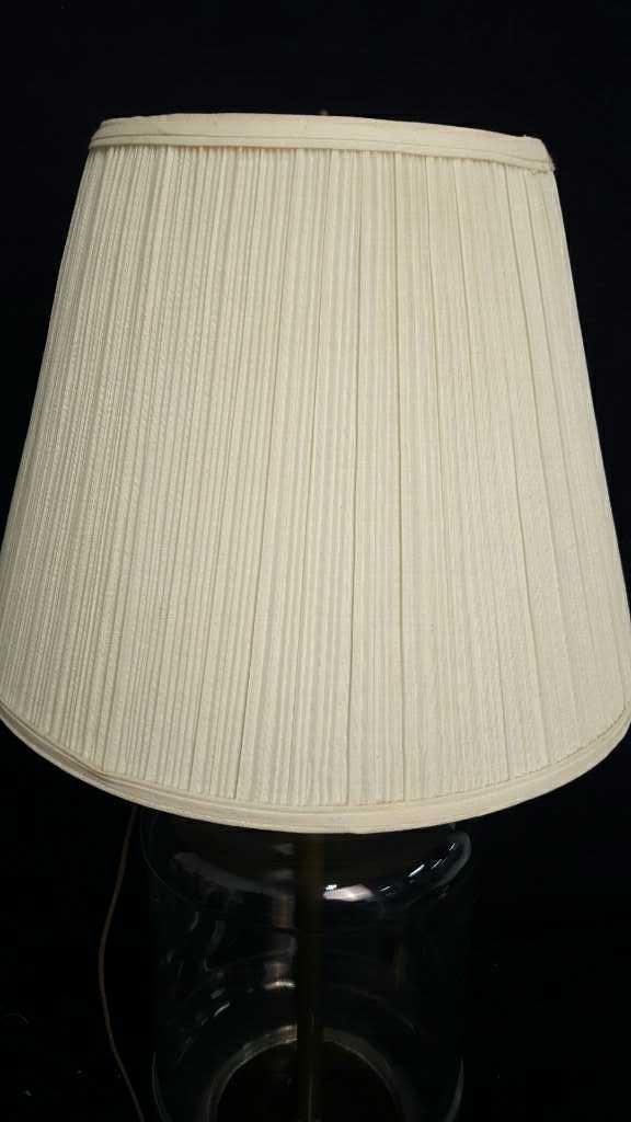 Industrial Modern Table Lamp - 5