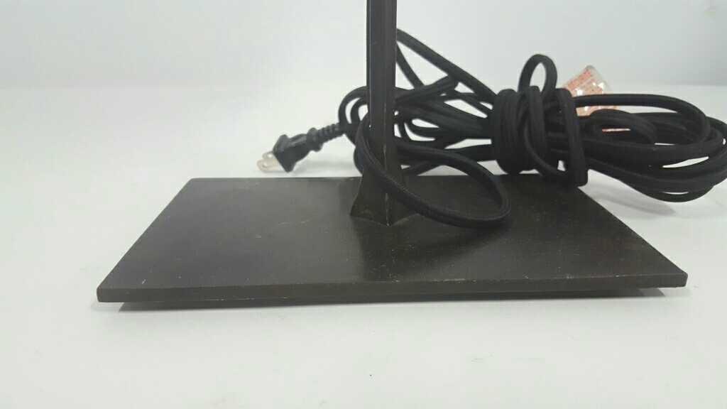 Metal Table Lamp - 5
