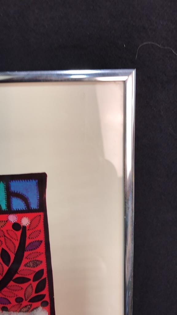 KOPEL GURWIN Framed Artwork - 6