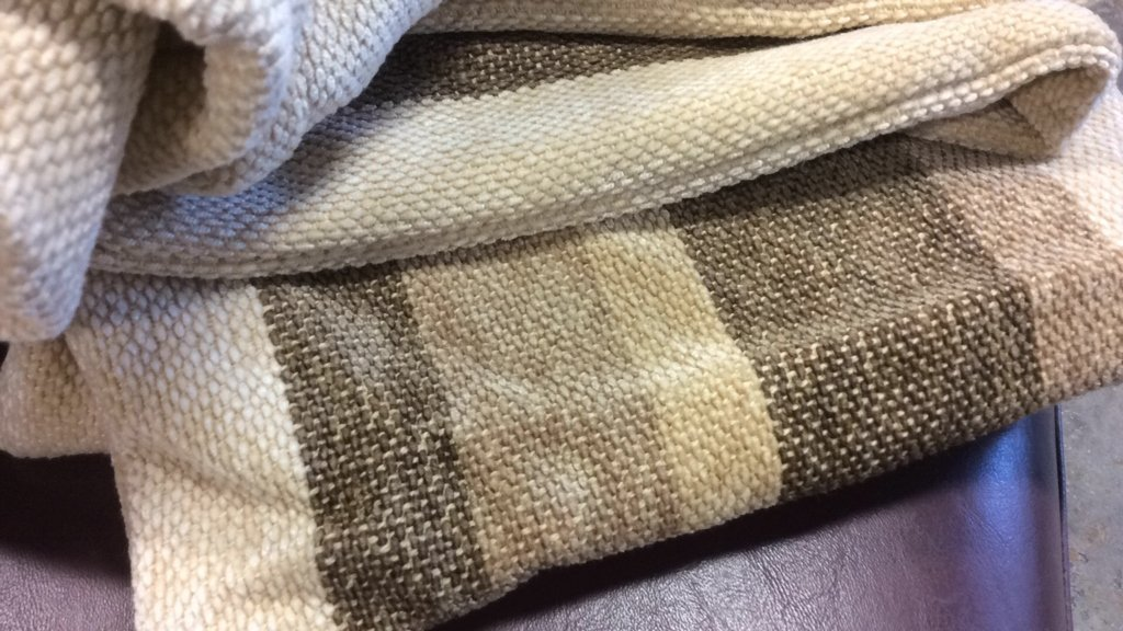 Group Lot Vintage Linens - 10
