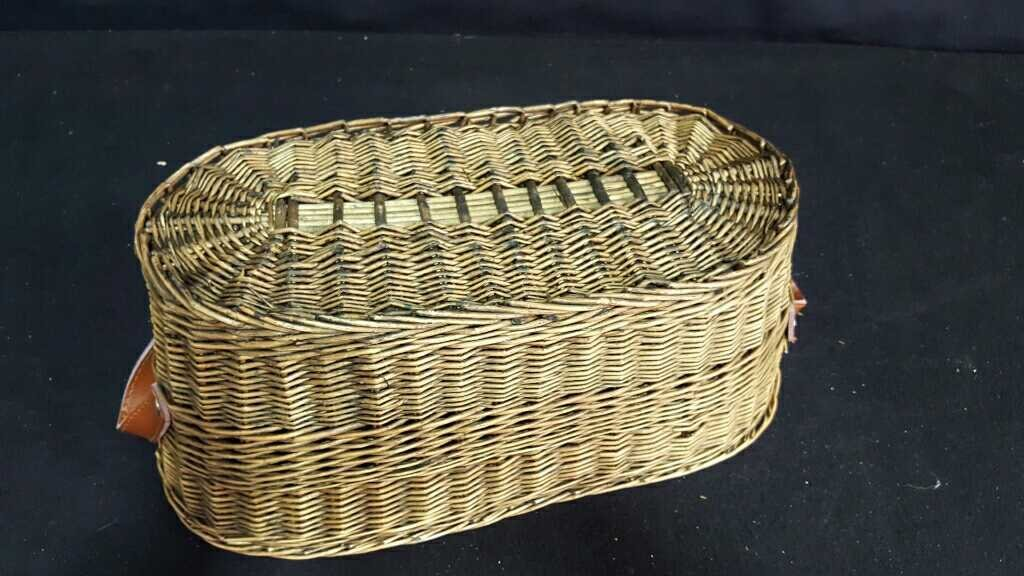 Wicker Basket - 4