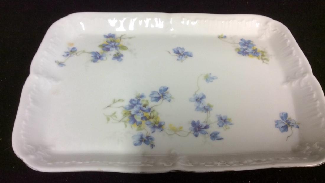 Lenox Ring Dish Limoges Tray - 2